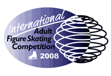 ISU ADULT Figureskating Competition Oberstdorf 2008